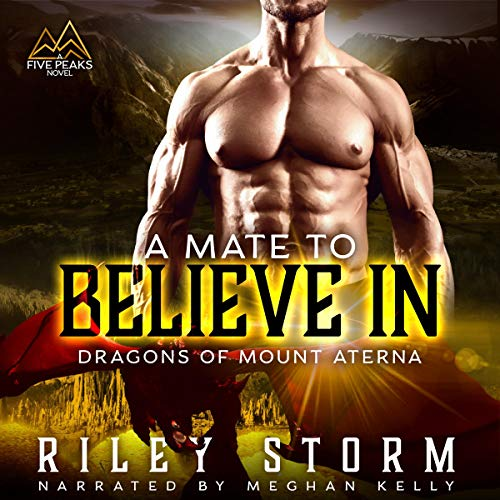 Couverture de A Mate to Believe In