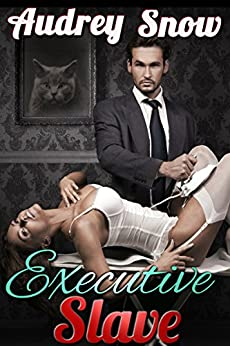 Executive Slave (Billionaire BDSM Steamy Dark Romance Standalone) by [Audrey Snow]
