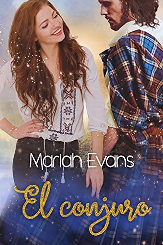 El conjuro de Mariah Evans