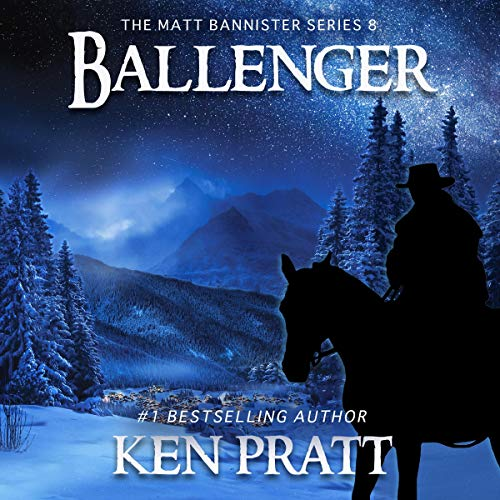 Ballenger  By  cover art