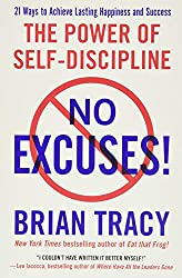 the ripening, notes, quotes, No Excuses, Brian Tracy