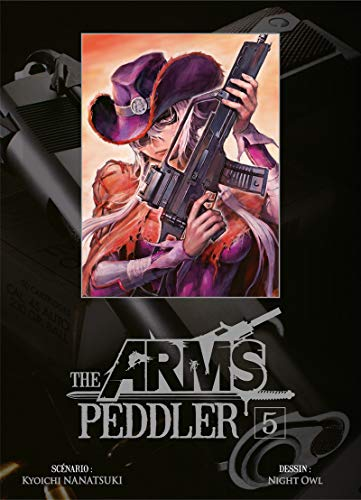 The Arms Peddler T05 (05)