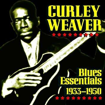 Blues Essentials 1933-1950