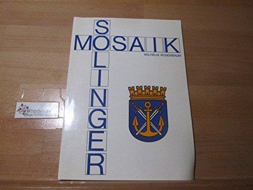 Solinger Mosaik.