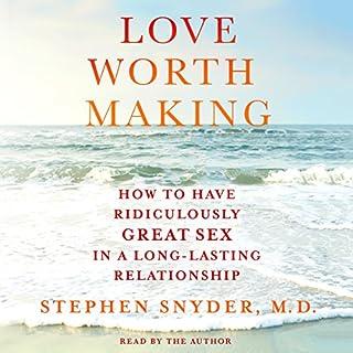 Love Worth Making cover art