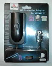 Video Game Accessories USA NEW Nintendo Wii U Mayflash Gamecube Controller Adapter for Smash Bros