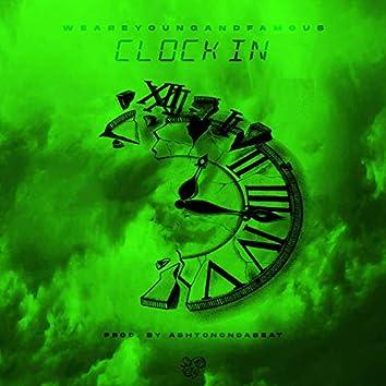 Clock In