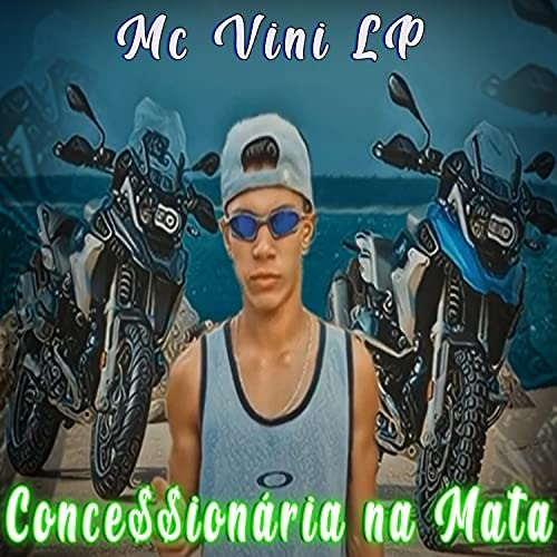 Mc Vini LP