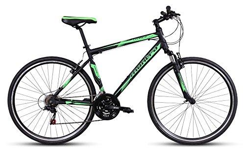 Montra Trance 700X35C 21 Speed Stylish Sporty Alloy Bike/Bicycle