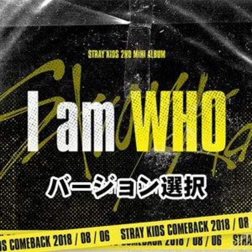 I Am Who -Cd&book-