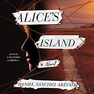 Alice's Island cover art