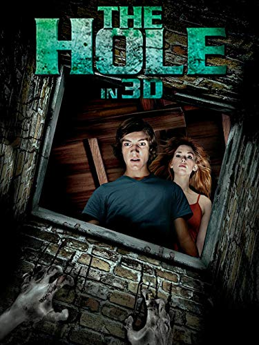 The Hole in 3D