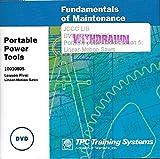 Portable Power Tools: Linear Motion Saws Training (Fundamentals of Maintenance) No. 10010805