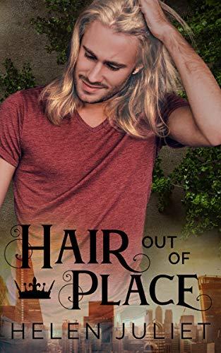 Hair Out of Place (English Edition)
