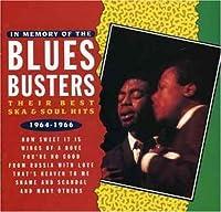 In Memory of Best Skasoul by BLUES BUSTERS (2008-01-13)