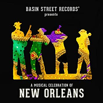 Basin Street Records Presents: A Musical Celebration of New Orleans