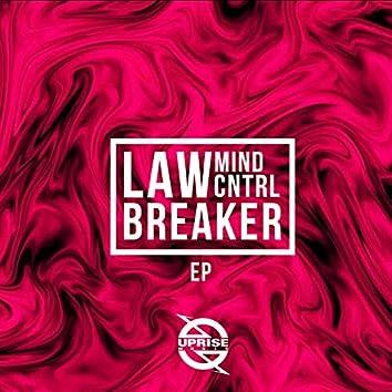 Law Breaker - EP