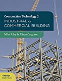 Construction Technology 2: Industrial and Commercial Building (English Edition)