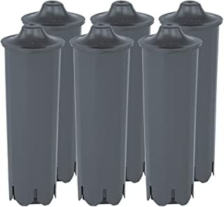 Jura Claris Smart mini 161711 Lot de 6 cartouches filtrantes pour ENA 8