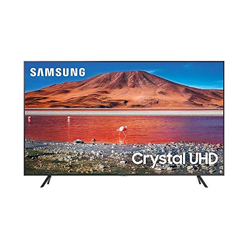 TV SAMSUNG UE43TU7092-43' 4K - SMART TV