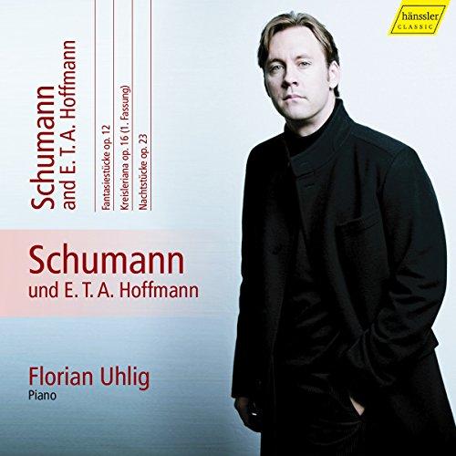 Schumann & E.T.A. Hoffmann: Piano