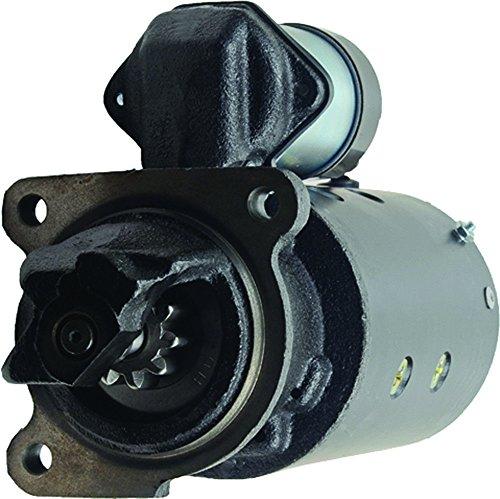 Starter New Clark Allis Chalmers Diesel w/ 70249694  1998349 4272 - ESellSimple 1107859