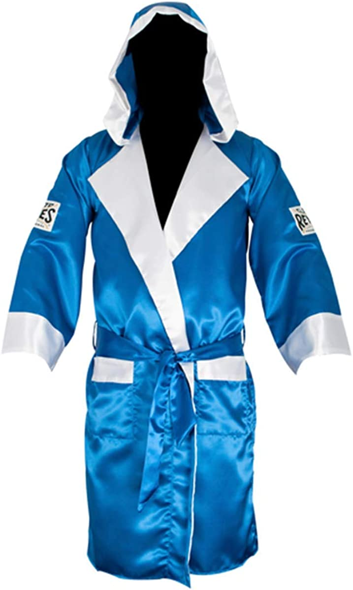 CLETO REYES Boxing Robes Unisex