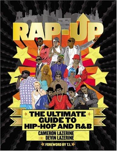 Rap-Up: The...