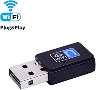 Akomitech USB WiFi Adapter, Low Cost Y/L WF40 WiFi USB Dongle for SIP T27G,T29G,T46G,T48G T46S,T48S, T52S,T54S