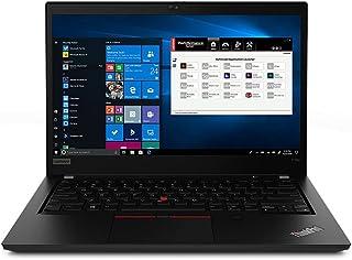 "2020 Lenovo ThinkPad E14 14"" FHD 1080p IPS Business Laptop (Intel 4-Core i5-10210U(Beat i7-8550u), 16GB DDR4 RAM, 512GB SS..."