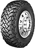 Kenda Klever M/T KR29 Mud Terrain Radial Tire - 265/70R17 121E