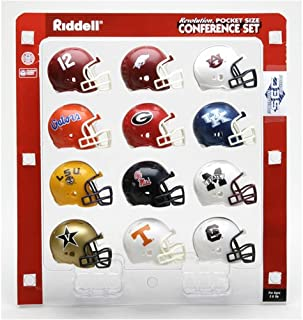 SEC Conference Pocket Pro