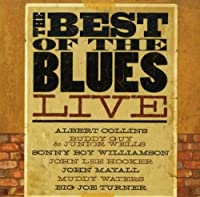 Best of the Blues Live