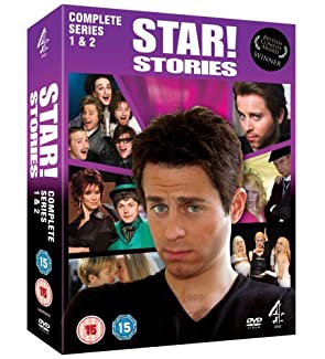 Star Stories - Complete Series 1 & 2