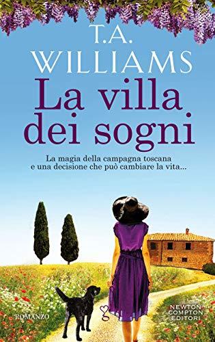 La villa dei sogni eBook: Williams, T.A.: Amazon.it: Kindle Store