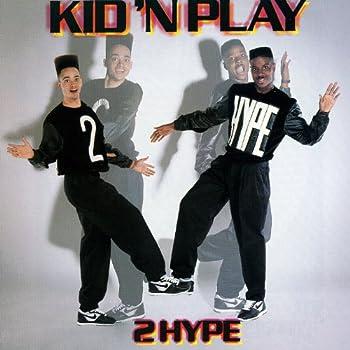 Do The Kid  N Play Kick Step