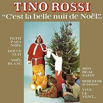 C'est la belle nuit de Noël (Remasterisé en 2018)