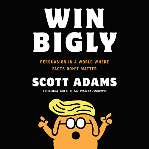 Win Bigly audiobook cover art