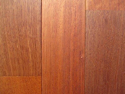 ミャンマーチェリー(アピトン)無垢フローリング 自然オイル塗装【土足用】