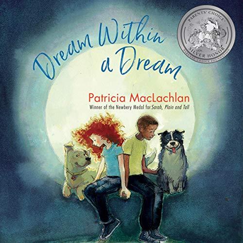 Dream Within a Dream cover art