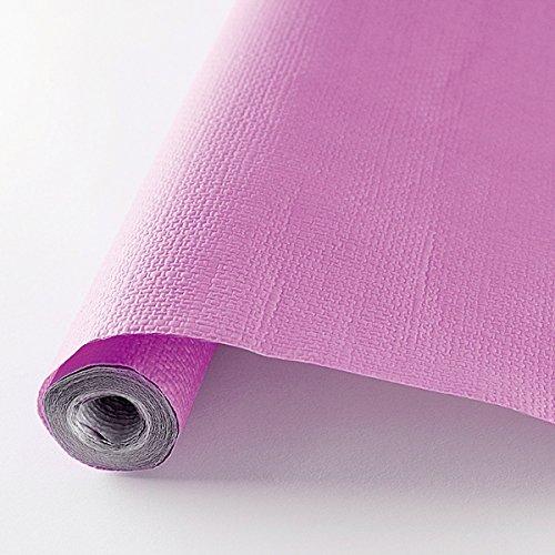 Givi Italia 61094 Lila Kunststof Plus Papier Tafelkleed, Multi Kleur
