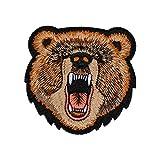 Wlkq Bear Patch...image