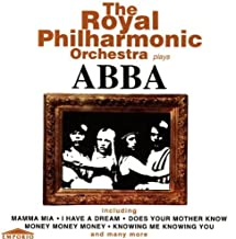 Best the royal philharmonic orchestra plays abba Reviews