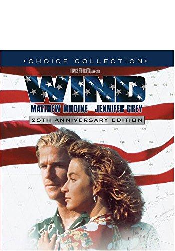 Wind (1992) [Edizione: Stati Uniti] [Italia] [Blu-ray]