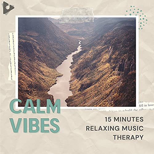 15 Minutes Relaxing Music Therapy