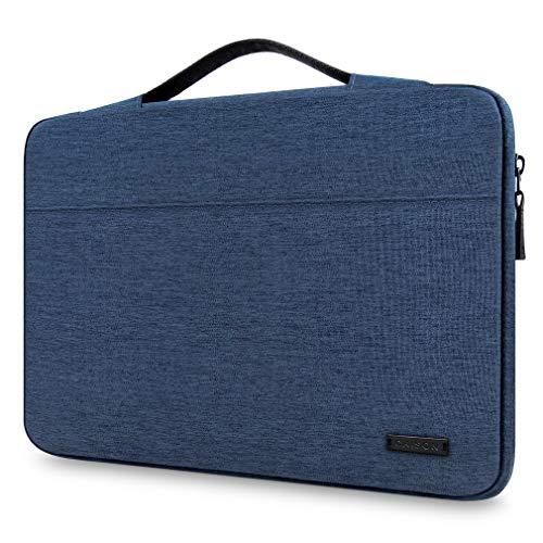 CAISON Laptop Tasche Hülle Schutzhülle Aktentaschen für 2019 Neu 16 Zoll MacBook Pro / 15