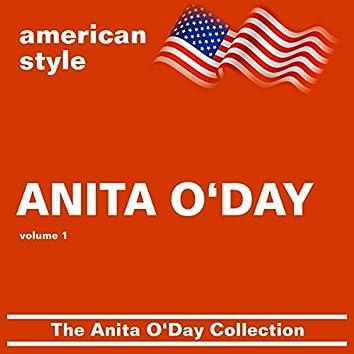 The Anita O'Day Collection vol 1
