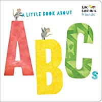 LITTLE BOOK ABOUT ABCS, A (LEO LIONNI'S FRIENDS)