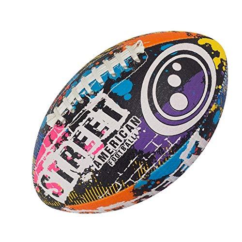 Optimum Unisex Street American Football Multicoloured Mini