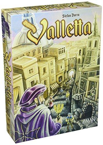 Valletta - English